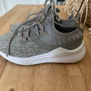 Toddler New Balance Tennis Shoes